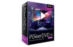 PowerDVD 15 Gewinnspiel: Drei...
