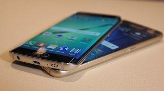 Samsung Galaxy S6: TWRP Recovery ab sofort verfügbar