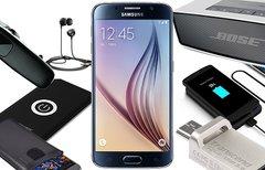 Samsung Galaxy S6 (edge): Das...