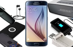 Samsung Galaxy S6, S6 edge:...