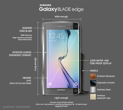 Samsung-Galaxy-blade-edge-features