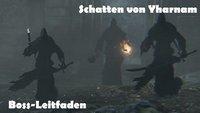 Bloodborne: Schatten von Yharnam - Boss-Leitfaden