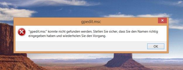 Gpedit.msc in Windows 10 Home ohne Download nachinstallieren – so geht's wirklich