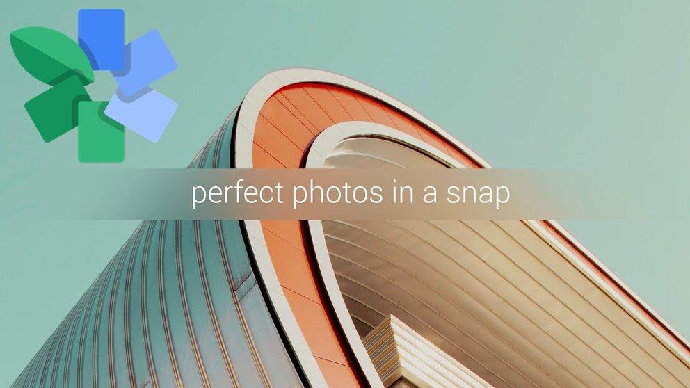 Snapseed 2.0: Update bringt neue Oberfläche und Funktionen [APK-Download]