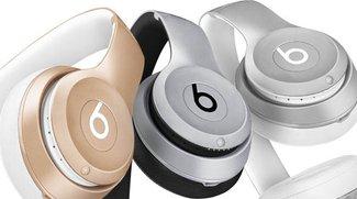 Beats Solo2 Wireless jetzt auch in Gold, Silber und Spacegrau