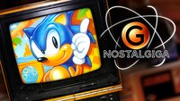 NostalGIGA: So entstand Sonic the Hedgehog! + Retro-Gameplay!