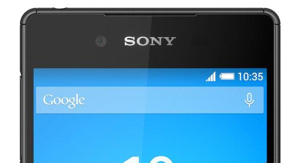 Sony Xperia Z4 vorgestellt – alle Daten & Fakten [Update]