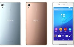 Sony Xperia Z4: Internationale...