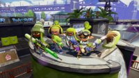 Splatoon: Hat der Shooter E-Sports-Potential? | Neuer Trailer