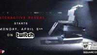 Square Enix: Mysteriöse Ankündigung heute auf Twitch