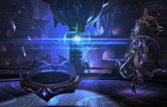 StarCraft 2 – Legacy of the...