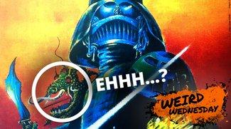 Star Wars bizarr: Die verrücktesten Star Wars-Poster von Russland bis Hongkong