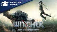 Schnell und Einfach: Zusammenfassung von The Witcher 1