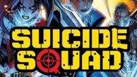 Suicide Squad: Erstes offizielles Cast-Bild überrascht mit neuen Gesichtern!