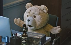 Ted 2: Neuer Red-Band-Trailer...