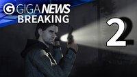 Alan Wake 2: Ein Licht am Ende der Finsternis?