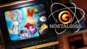 NostalGIGA: Rayman 3