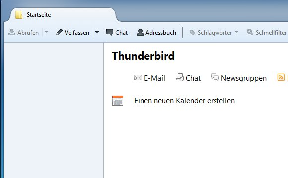 Thunderbird-Beta