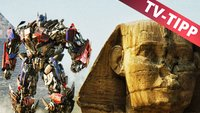 Transformers 2 im Stream online & im TV: Heute auf Sat.1