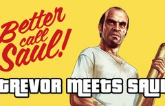 GTA V: Trevor kriegt bei...