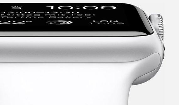 Apple Watch Sport im Härtetest [Video]