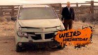 Weird Wednesday: Die hässlichsten Autos der Filmgeschichte