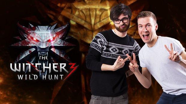 The Witcher 3: Das ist unser erster Eindruck von Wild Hunt!