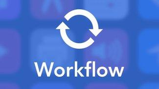 Workflow für iOS: Automatisierte Arbeitsschritte auf der Apple Watch