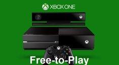 Free-to-Play-Spiele für die Xbox One: Kostenloses Futter für eure Konsole