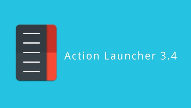 Action Launcher 3.4: Update des alternativen Launchers bringt viele neue Funktionen