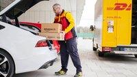Umfrage: Amazon-Pakete in den eigenen Kofferraum liefern lassen: nützlich oder Quatsch?
