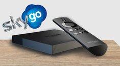 Sky Go mit Amazon Fire TV und Fire TV Stick nutzen