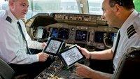 iPad-Software-Fehler sorgt für dutzende Verspätungen bei American Airlines