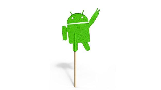 Nexus 5: OTA-Update auf Android 5.1 Lollipop kommt in Deutschland an