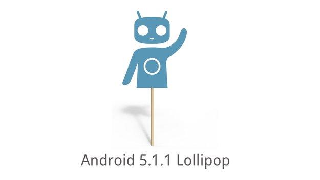 CyanogenMod 12.1: Neue Nightly-Builds basieren bereits auf Android 5.1.1 Lollipop