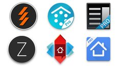 Android-Launcher: Top 10 der Homescreen-Replacements