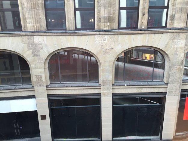 Zweiter Apple Store in Köln: Neue Bilder von Bauarbeiten