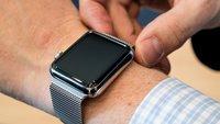 Apple Watch anprobieren: So läuft es ab