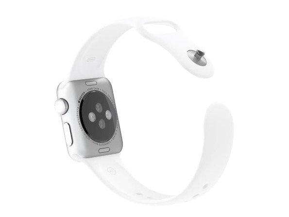 Apple Watch: Apple erlaubt Austausch des Armbandes