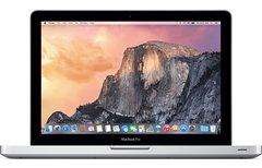 Nur heute: MacBook Pro 13,3...