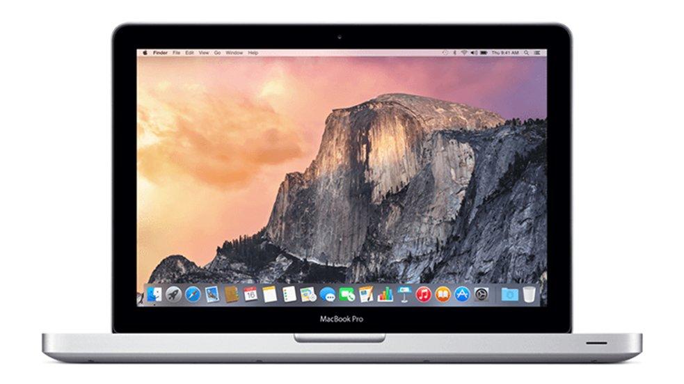 Nur heute: MacBook Pro 13,3 Zoll für nur 977 Euro bei Saturn [Deal]