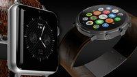 Apple Watch 2016: Konzeptideen für die 2. Generation