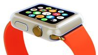 Apple Watch-Schutzhülle bestellbar