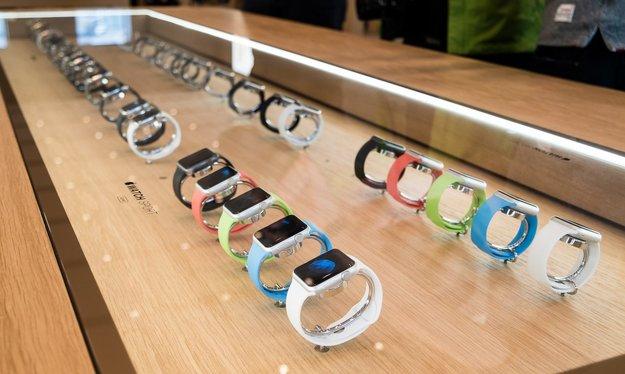 Apple auf Angriff: Diesen Platz erkämpft sich der Hersteller zurück