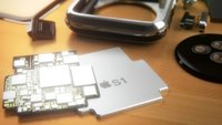 """Apple Watch: Blick ins Innere (virtueller """"Teardown"""")"""