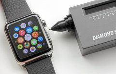 Apple Watch: Echtheit des...