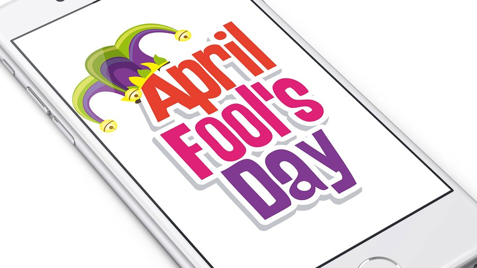4 schnelle Last-Minute April-Scherze mit iPhone und Mac