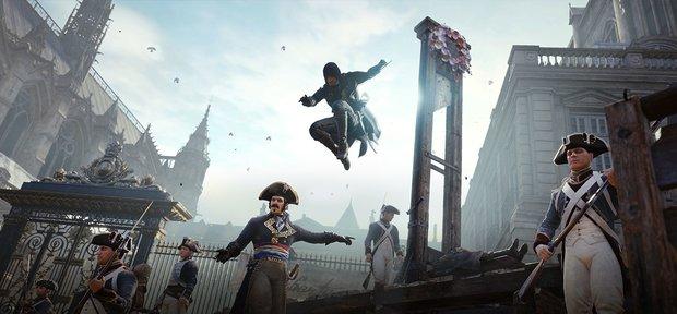 Game-Deals des Tages: Ubisoft-Spiele, Merchandise und PS4-Bundles im Angebot!