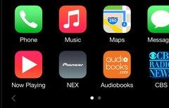 Apple CarPlay unterstützt nun...