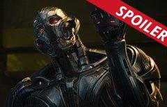 Avengers 2: Spoiler-Podcast zu...